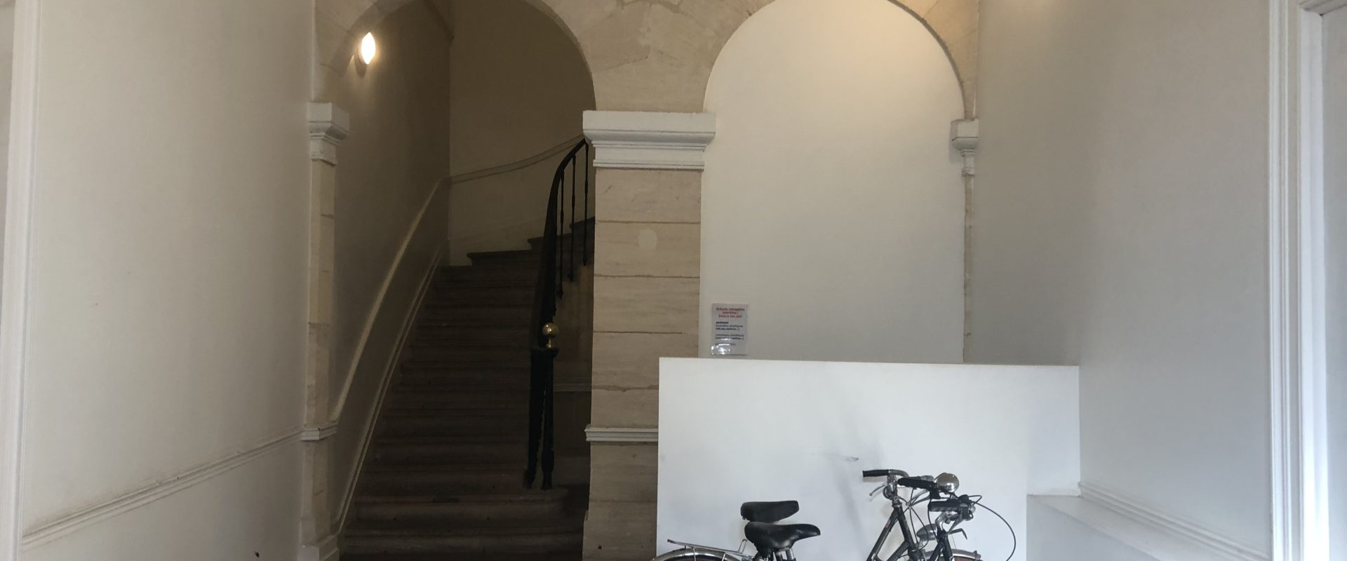 T2 60 m² Palais de Justice