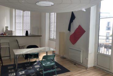 T2 60 m² Palais de Justice #T2 P de J