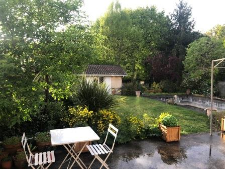 Maison T9 avec piscine Cauderan – Golf Bordelais