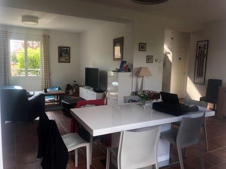 Maison 198 m² T6 sur jardin à Bruges