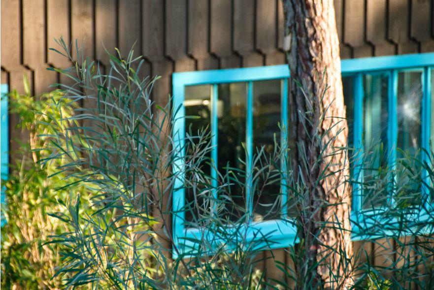 Maison bois T4 82 m² Cap Ferret Plage des Américains