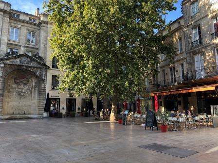 T3 65m² Place Saint Projet