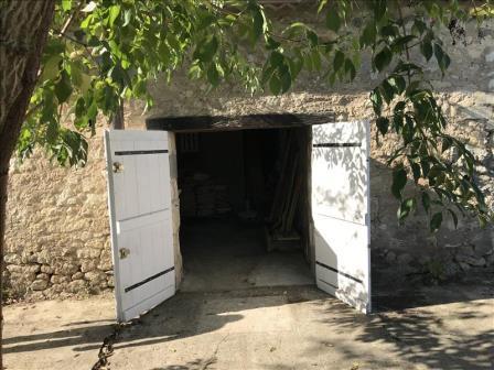 Maison pierre type 4 de 120 m² Cabara
