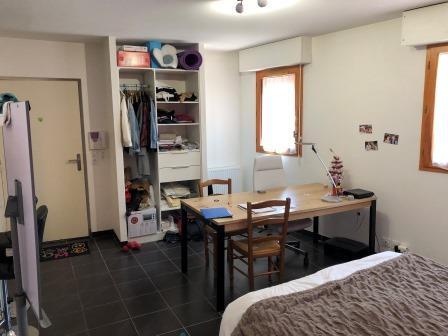 vente appartement 1 pièces 32m²